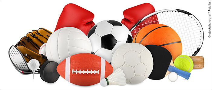 Social-Media-Kampagne gegen gefälschte Sportartikel