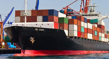 New offensive to free ship cargo from counterfeits