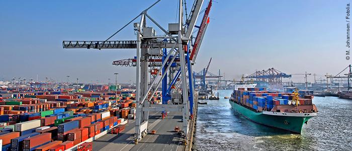 Internationaler Handel mit Fälschungen soll bis 2022 rund 939 Milliarden Euro jährlich ausmachen