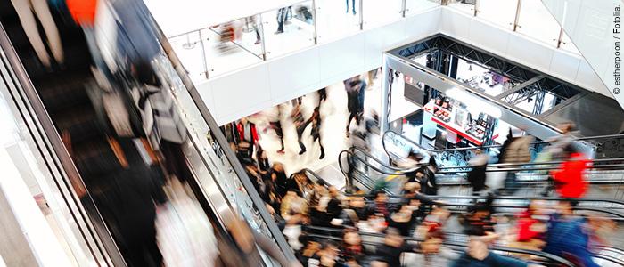 Neue EUIPO-Studie zeigt Bewusstsein für geistiges Eigentum auf