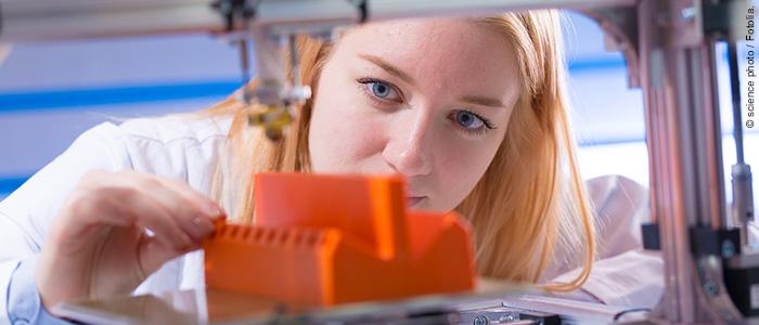 Bitkom: Der Einsatz von 3D-Druckern im Privatbereich bringt Herausforderungen für den IP-Schutz mit sich