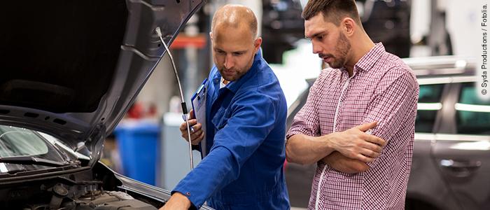 Daimler warnt vor zunehmender Professionalität von Fälschern, setzt auf umfassende Anti-Piraterie-Strategie