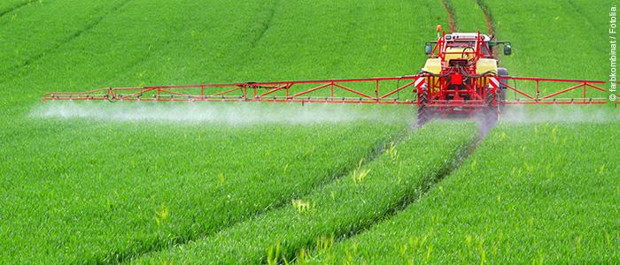 Europol beschlagnahmt 122 Tonnen gefälschter Pestizide