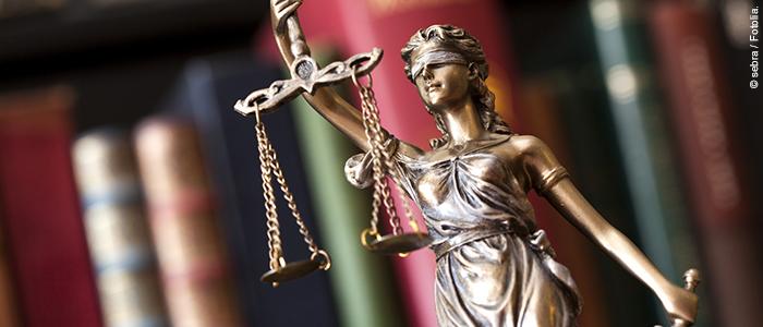Alibaba verklagt Fälscher erfolgreich auf Schadensersatz