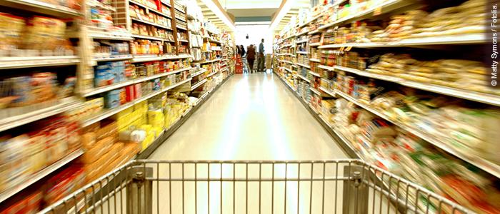 Konsumenten kaum vor Lebensmittelfälschungen geschützt