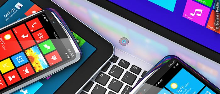 Fälscherring verursacht Microsoft Schaden in Millionenhöhe