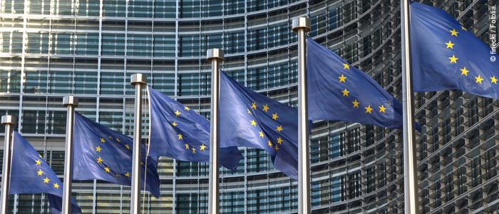 EU beschließt neue Maßnahmen zum IP-Schutz