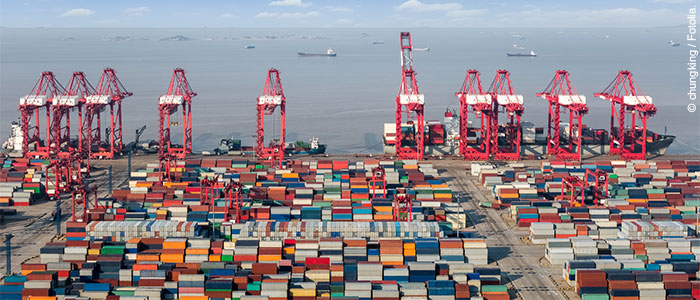 China verspricht Stärkung von IP‑Rechten