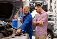Daimler warns about increasing professionalism of counterfeiters