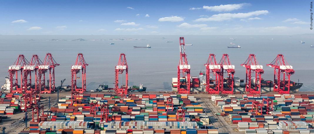 Dutzende Container mit Fälschungen in Malta beschlagnahmt