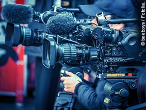 Aufsehenerregende Reportage thematisiert Piraterie in den Massenmedien