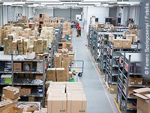 EU: Zoll verzeichnet rasanten Anstieg an Beschlagnahmungen