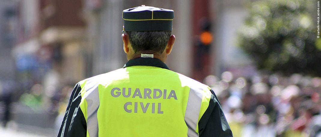 Schläge gegen Organisierte Kriminalität und Fälschungen in Europa