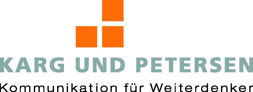 Logo Karg und Petersen