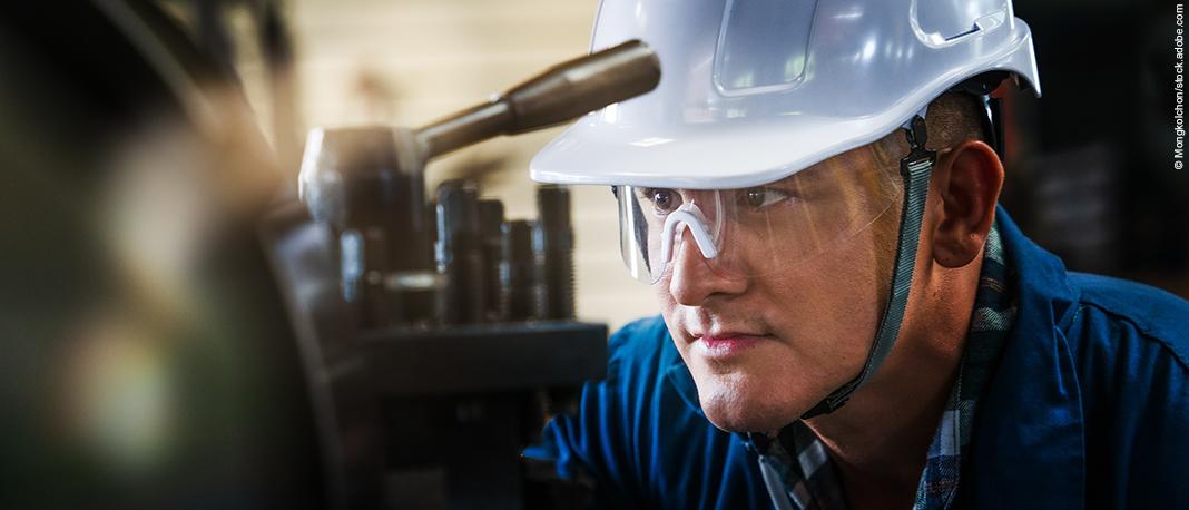 Fälschungen verursachen Milliardenschäden im Maschinenbau