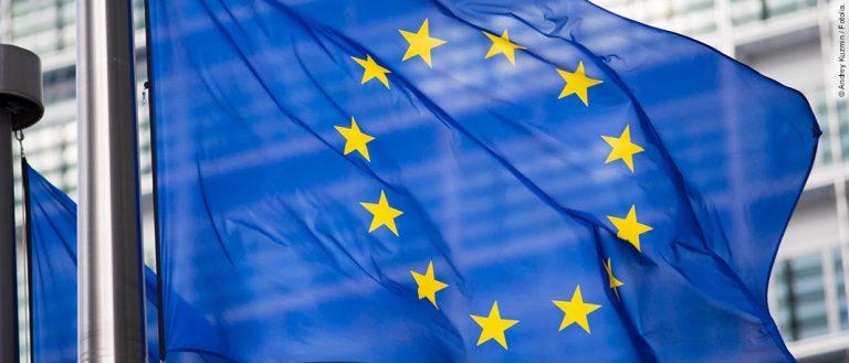 EU: Neue Richtlinie gegen Fälschungen im Web geplant