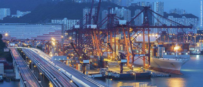 Südost-Asien zunehmend im Fokus internationaler Fälscher-Routen