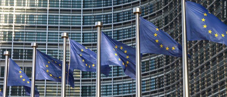 EU-Konsultation zu IPR-Schutz in Drittländern