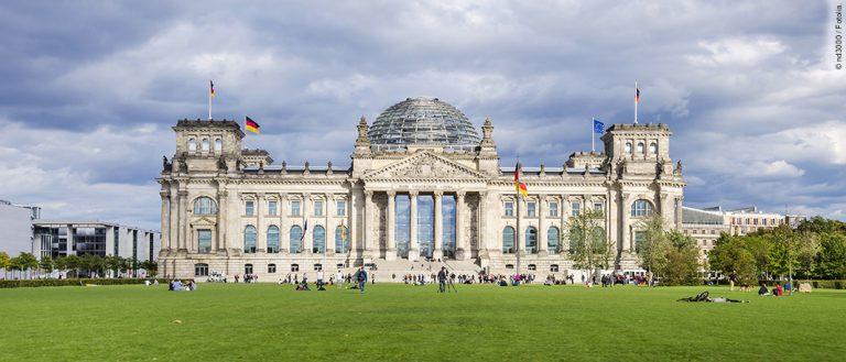 Bundestag stimmt für das EU-Einheitspatent