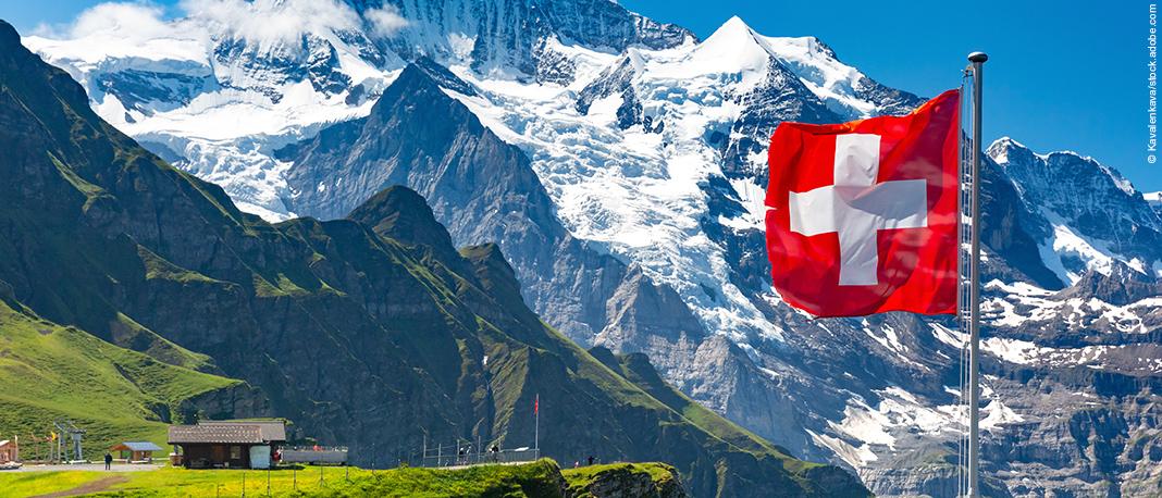 Schweizer Firmen erleiden Milliardenverluste durch Fälschungen