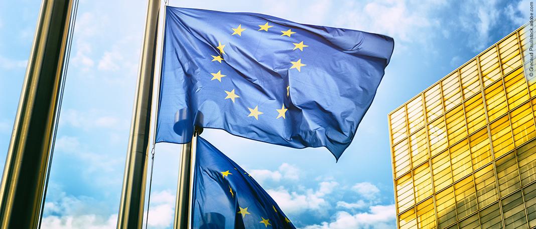 EU veröffentlicht neue Strategie gegen Organisierte Kriminalität