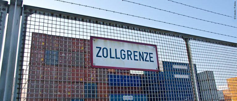 Österreich: Rasante Zunahme an Zoll-Beschlagnahmungen
