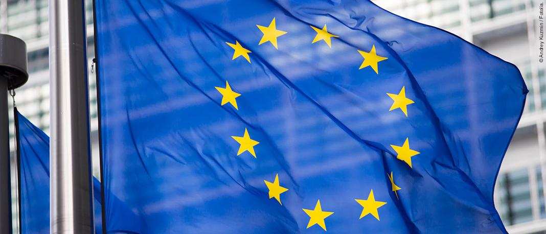 EU IP-Schutz in Drittländern oft problematisch