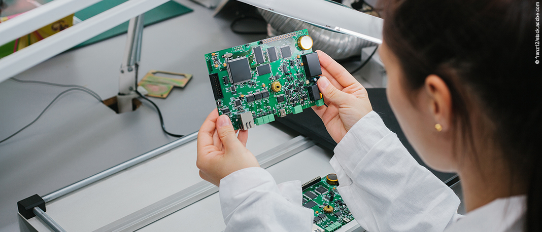 Chipmangel Gefälschte Elektronik drängt auf den Markt
