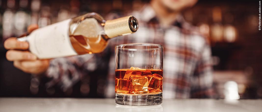 Hunderttausende Flaschen gefälschter Rum beschlagnahmt