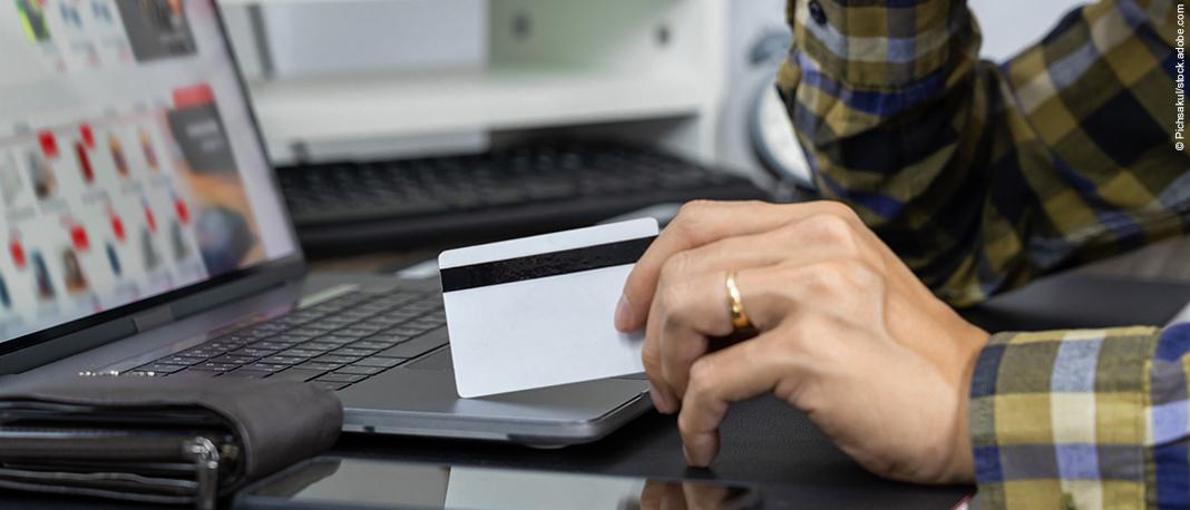 Studie Konsumenten sehen Hersteller mit verantwortlich für Plagiate