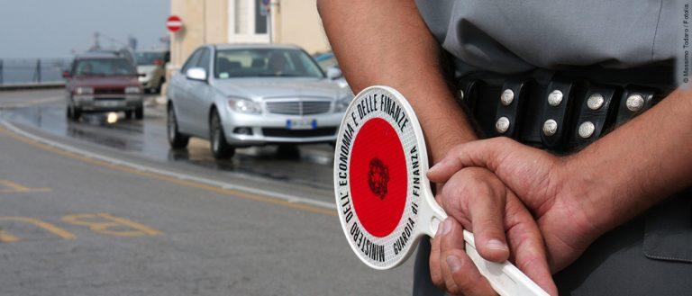 Italien: Rasanter Fälschungsanstieg während Corona