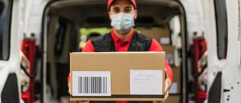 Amazon stellt Bilanz seiner Counterfeit Crimes Unit vor