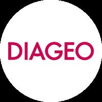 Firmenlogo von DIAGEO