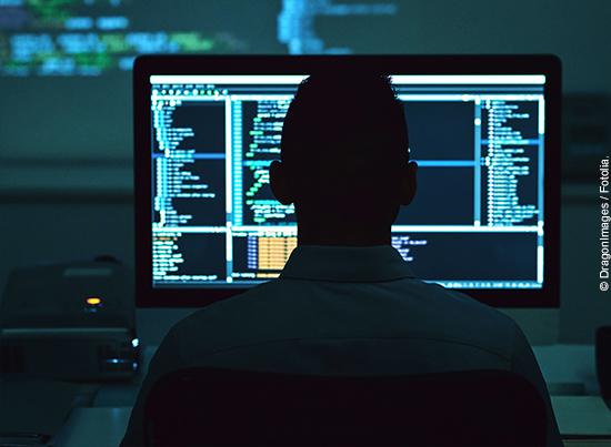 Wirkungsvolle Informationssicherheit Und Know-how-Schutz