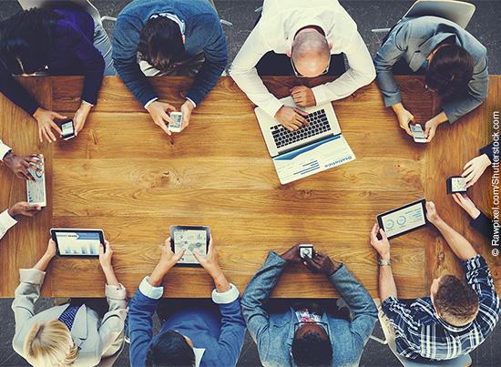 Überzeugen, Wo Ihre Kunden Sie Suchen, Mit Online-PR