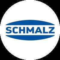 Firmenlogo von Schmalz