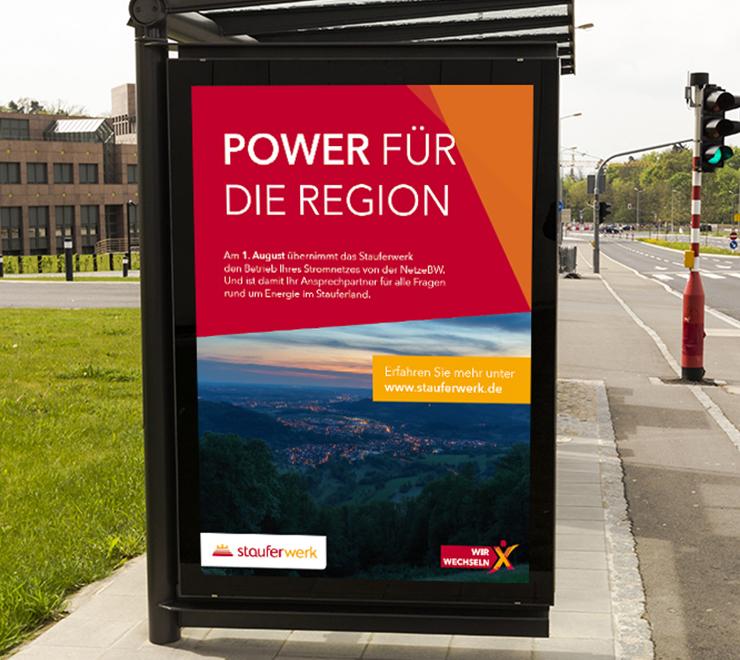 Power Für Die Region