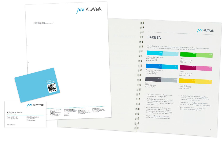 CD-Manual Albwerk