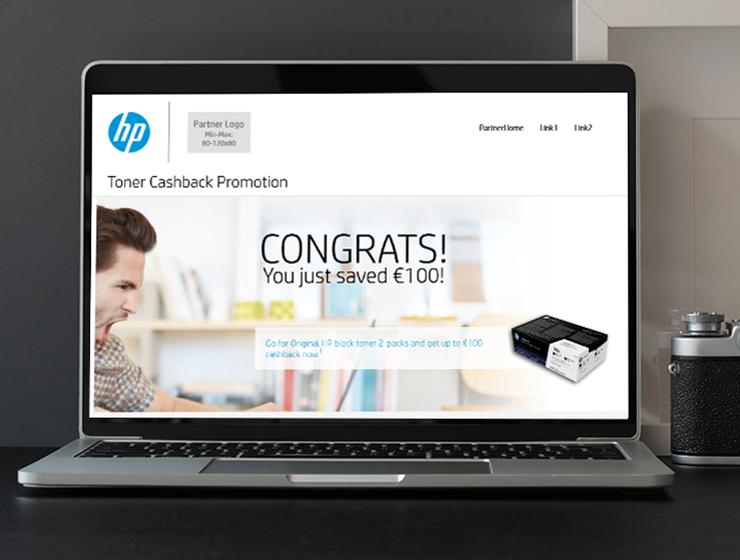 HP - Online-Toolkits